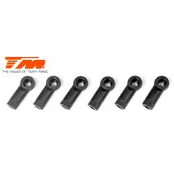 TM503140 Pièce détachée - E4 - Chapes longues (6 pces)