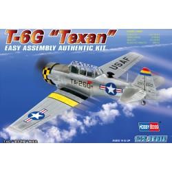 HBO80233 American T-6G 'Texan' 1/72