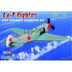 HBO80236 La-7 Fighter 1/72