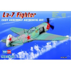 HBO80236 La-7 Fighter 1/72