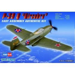 HBO80240 American P-39 Q 'Aircacobra' 1/72