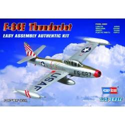 HBO80246 American F-84E 'Thunderjet' 1/72