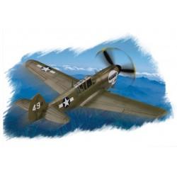 "HBO80252 P-40N ""Kitty Hawk"" 1/72"
