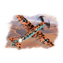 HBO80254 Bf109E-4/7 1/72