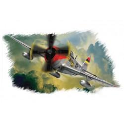 """HBO80257 P-47D """"Thunderbolt"""" 1/72"""