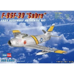HBO80258 F-86F-30 'Sabre' Fighter 1/72