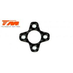 TM503164 Pièce détachée - E4 - Renfort carbone de couronne