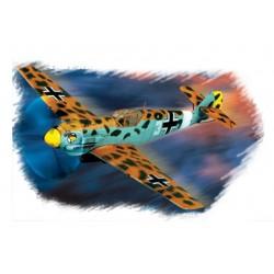 HBO80261 Bf 109 E4 TROP 1/72