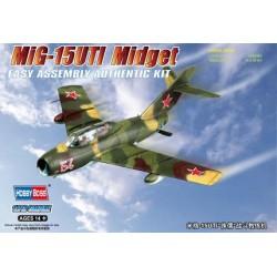 HBO80262 MiG-15UTI Midget 1/72