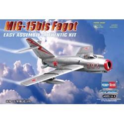 HBO80263 MiG-15bis Fagot 1/72