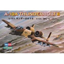 HBO80266 A-10A Thunderbolt II 1/72