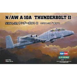 HBO80267 N/AW A-10A Thunderbolt II 1/72