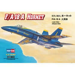 HBO80268 F/A-18A Hornet 1/72