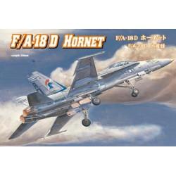 HBO80269 F/A-18D Hornet 1/72