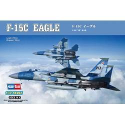 HBO80270 F-15C Eagle 1/72