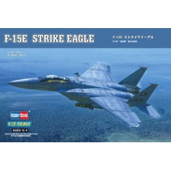 HBO80271 F-15E Strike Eagle 1/72