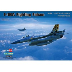 HBO80272 F-16A Fighting Falcon 1/72