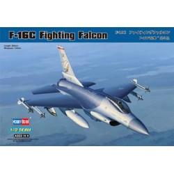 HBO80274 F-16C Fighting Falcon 1/72
