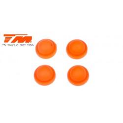 TM503181 Pièce détachée - E4 - Membranes d'amortisseurs (4 pces)