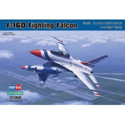HBO80275 F-16D Fighting Falcon 1/72