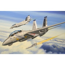 HBO80277 Grumman F-14B 1/72