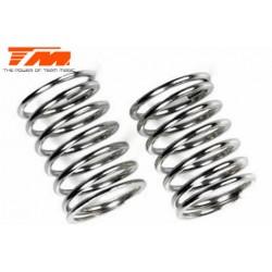 TM503183 Pièce détachée - E4 - Ressorts d'amortisseurs (2 pces)