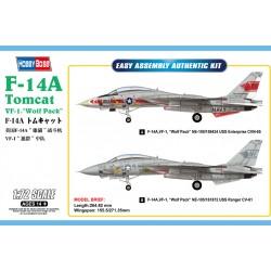 HBO80279 F-14A Tomcat 1/72