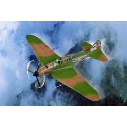 HBO80285 IL 2M3 Attack Aircraft 1/72