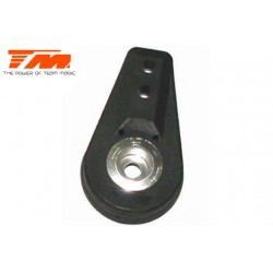 TM503186K Pièce Option - E4 - Sauve servo 23D - Sanwa / Ko Propo / JR