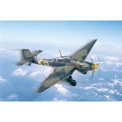 HBO80287 Junkers Ju87G1 Stuka 1/72