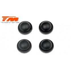 TM503191 Pièce détachée - E4 - Membranes d'amortisseurs (4 pces)