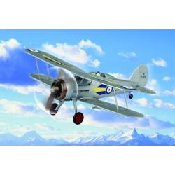 HBO80289 RAF Gladiator 1/72