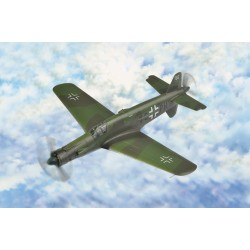 HBO80293 Dornier Do335 Pfeil Heavy Figh.1/72