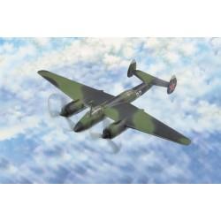HBO80298 Soviet TU2 Bomber 1/72