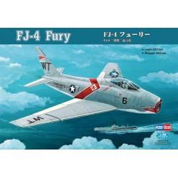 HBO80312 FJ-4 Fury 1/48