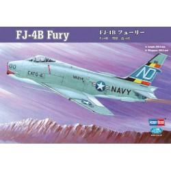 HBO80313 FJ-4B Fury 1/48