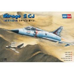 HBO80316 Mirage IIICJ Fighter 1/48