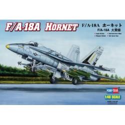 HBO80320 F/A-18A Hornet 1/48