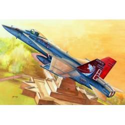 HBO80321 F/A-18C Hornet 1/48