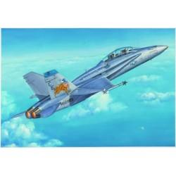 HBO80322 F/A-18D Hornet 1/48
