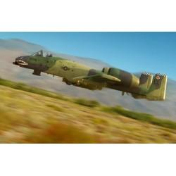 HBO80323 A-10 Thunderbolt II 1/48