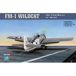 HBO80329 FM-1 Wildcat 1/48