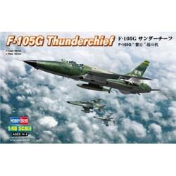 HBO80333 F-105G Thunderchief 1/48