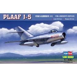 HBO80335 PLAAF J-5 1/48
