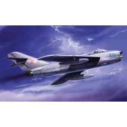 HBO80336 MiG-17PF Fresco D 1/48