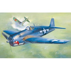 HBO80338 F6F-3 Hellcat Early Version 1/48