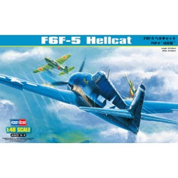 HBO80339 F6F-5 Hell cat 1/48