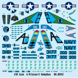 TRU01332 Combattant de charmes gris américain YF-23