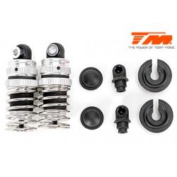 TM503250 Pièce détachée - E4JS/JR/D - Amortisseurs Set (2 pces)