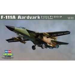 HBO80348 F-111A Aardvark 1/48